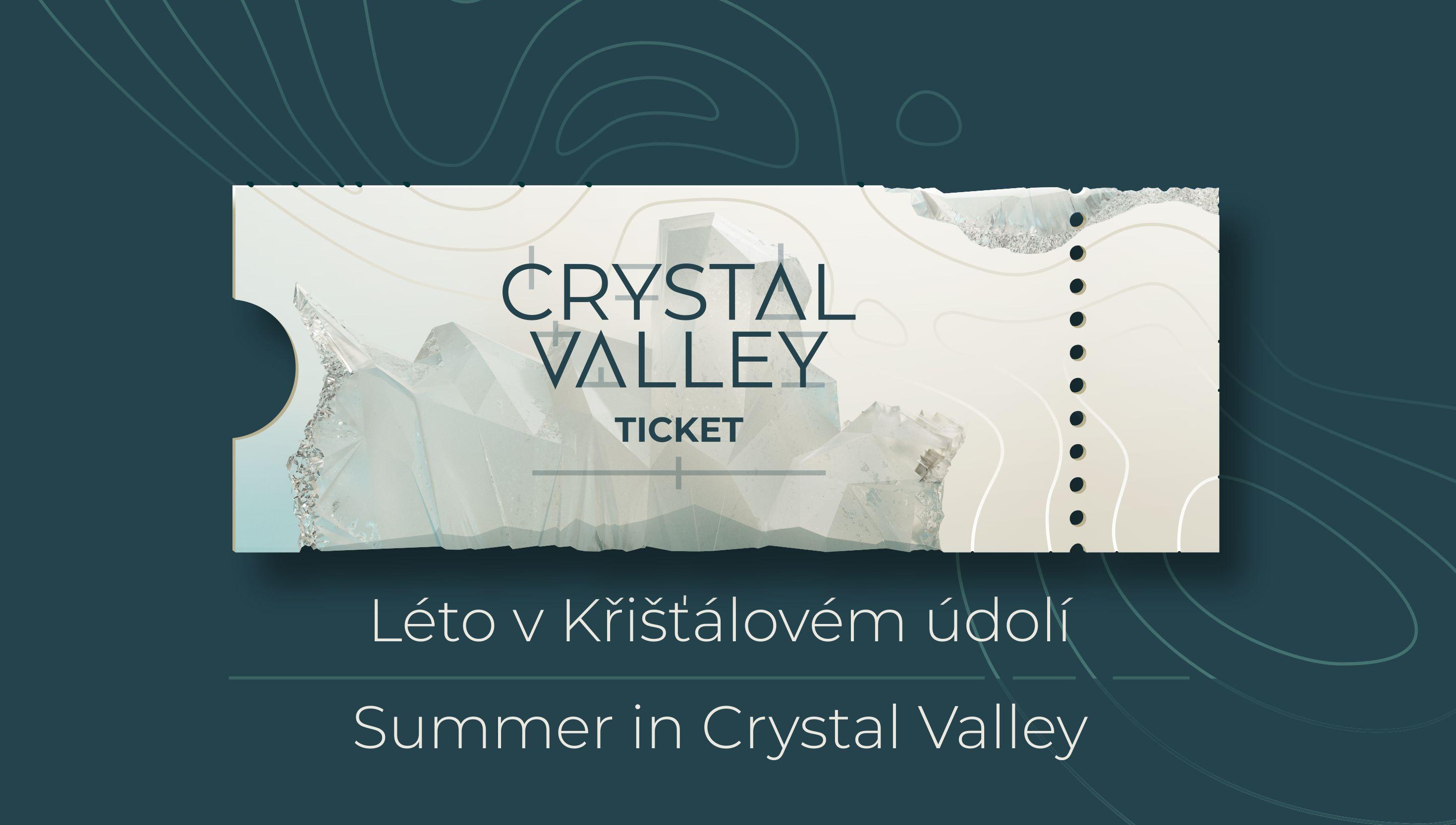 Léto v Křišťálovém údolí